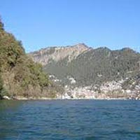 Dehradun - Haridwar - Rishikesh - Auli - Binsar - Munsiyari - Patal Bhuwaneshwar - Bhimtal - Mukteshwar