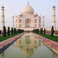 Delhi - Jaipur - Sariska - Agra - Khajuraho - Varanasi - Mumbai - Goa - Mumbai