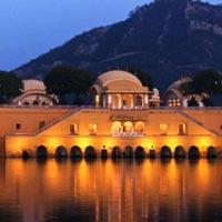 Delhi - Samode - Mandawa - Bikaner - Gajner - Jaisalmer - Khuri - Jodhpur - Rohetgarh - Ranakpur - Udaipur - Deogarh - Jaipur - Fatehpur Sikri - Agra - Delhi
