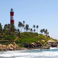 Kovalam - Trivandrum