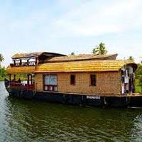 Cochin - Athirappilly - Munnar - Munnar - Thekkady - Alleppey - Kanyakumari - Kovalam - Cochin