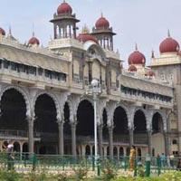 Bangalore - Kodaikanal - Mysore - Ooty