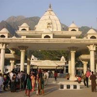 Srinagar - Gulmarg - Pahalgam - Katra - Jammu - Sonmarg - Manasbal
