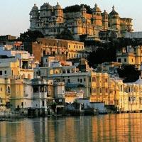 Ahmedabad - Kutch - Mount Abu - Udaipur - Ahmedabad