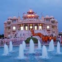 Ahmedabad - Junagadh - Diu - Somnath - Porbandar - Dwarka - Ahmedabad