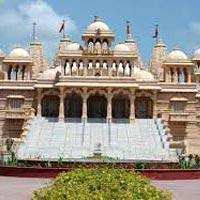 Ahmedabad - Jamnagar - Dwarka - Porbandar - Somnath - Junagadh - Virpur - Gondal - Rajkot - Akshardham - Ahmedabad