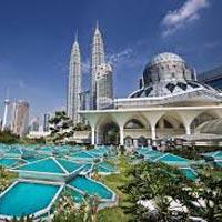 Langkawi - Kuala Lumpur - Genting Highland