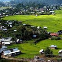 Guwahati - Tezpur - Dirang - Tawang - Bomdila - Itanagar - Ziro - Daporijo - Along - Adi Gallong - Pasighat - Dibrugarh - Delhi - Kolkata