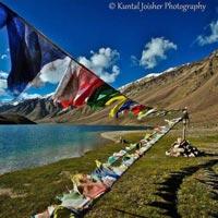 Shimla - Fagu - Narkanda - Rampur - Sarahan - Recong Peo - Kalpa - Sangla - Kamru - Chitkul