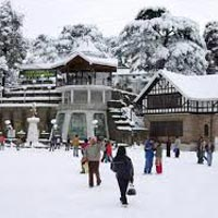 Chandigarh - Shimla - Manali - Rohtang Pass - Kangra valley - Dharamsala - Wagah Border - Amritsar