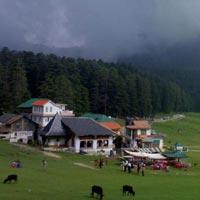 Shimla – Kinnaur – Kalpa – Spiti – Manali –Dharamsala – Amrtisar