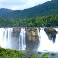 Cochin - Guruvayur - Wayanad - Munnar - Periyar (wild life sanctuary & Spice plantation) - Kumarakom - Alleppey - Kovalam - Kanyakumari - Trivandrum (Capital City)