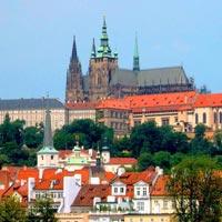 Prague - Vienna - Budapest