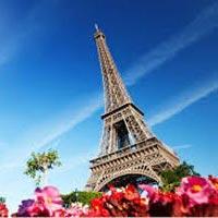 Paris - Nice - Milan - Venice