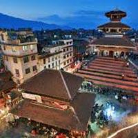 Gorakhpur - Manokamna - Kathmandu - Gorakhpur