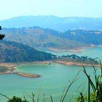 Nameri - Dirang - Tawang - Bomdila - Kaziranga - Shillong