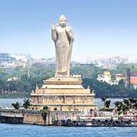 Hyderabad - Srisailam