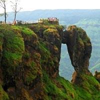 Mahabaleshwar -  Panchgani - Pratapgarh Fort