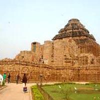 Odisa - Bhubaneswar - Puri