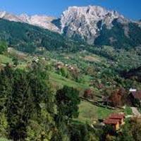 Jalandhar - Shimla - Sangla - Chitkul - Kalpa - Nako - Kaza - Losar - Manali