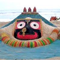 Bhubaneswar - Konark - Puri - Chilika