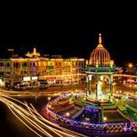Bangalore - Shimoga - Sigandur - Jog Falls