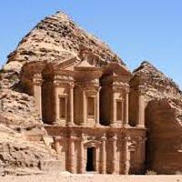 Amman - Jerash - Madaba - Petra - Aqaba - Amman