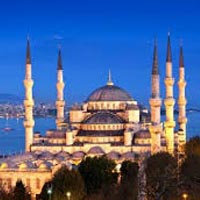 Istanbul - Kusadasi - Capadoccia
