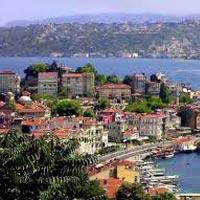 Istanbul - Canakkale - Ayvalik - Seljuk - Fethiye - Antalya - Konya - Ankara - Istanbul