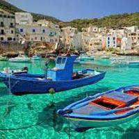 Acireale - Siracusa - Ragusa - Agrigento - Palermo - Taormina