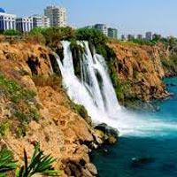 Athens - Istanbul - Canakkale - Kusadasi - Antalya