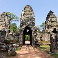 Asia - Vietnam - Cambodia - Hanoi - Ho Chi Minh - Siem Reap