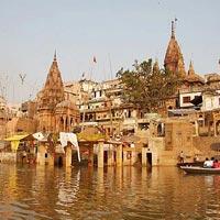Varanasi - Allahabad