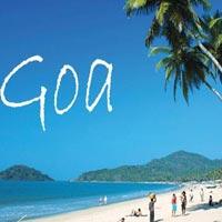 North Goa - South Goa