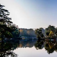 Shillong - Bhalukpong - Dirang - Tawang - Bomdila - Kaziranga