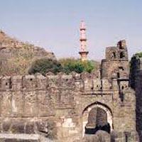 Mumbai - Nashik - Aurangabad - Pune - Lonavala