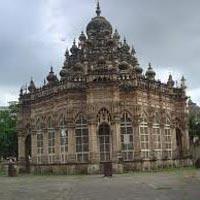Ahmedabad - Jamnagar  - Dwarka  - Porbandar - Somnath - Sasangir - Junagadh - Palitana - Bhavnagar - Dakor - Ahmedabad
