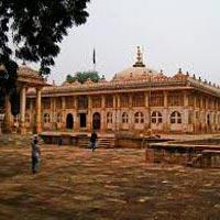 Ahmadabad - Ambaji - Somnath - Dwarka - Dakor - Ahmadabad