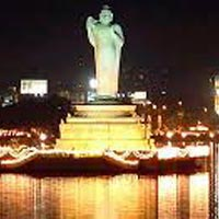 Hyderabad - Nagarjun Sagar- Ramoji City
