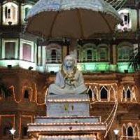 Indore - Ujjain - Omkareshwar - Mandu