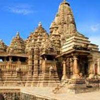 Kanha - Panchmarhi - Khajuraho