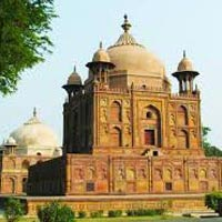 Allahabad - Varanasi - Nalanda