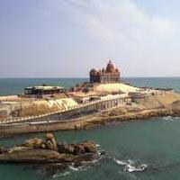 Kochi - Munnar - Thekkady - Alappuzha - Trivandrum - Kanyakumari