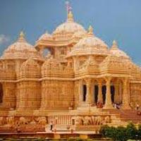 Ahmedabad - Bhuj - Lakhpat - Narayan Sarovar - Koteshwar - Nakhatrana - Mandvi - Jamnagar - Dwarka - Porbandar - Somnath - Akshardham - Ahmedabad
