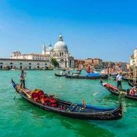Rome - Assisi - Siena - Florence - Padua - Venice - Verona - Lake Garda - Milan