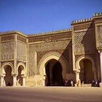 Meknes - Marrakesh - Beni Mellal - Rabat - Casablanca