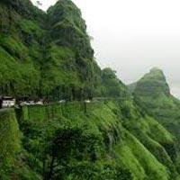 Mumbai - Khandala - Lonavala - Mahabaleshwar - Alibag - Mumbai