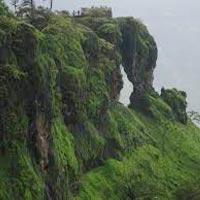 Mahabaleshwar - Panchgani - Pratapgarh - Mumbai