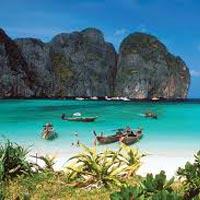 Phuket - Bangkok - Pattaya - Bangkok