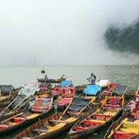 Dehradun - Haridwar - Auli - Kausani - Mukteshwar - Bhimtal - Nainital - Corbett